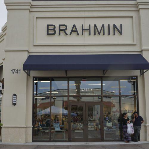 Brahmin 6x4